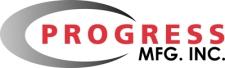 Progress Mfg. Manufacturer Logo
